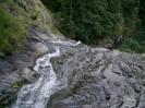 Каньона на Водопадите!